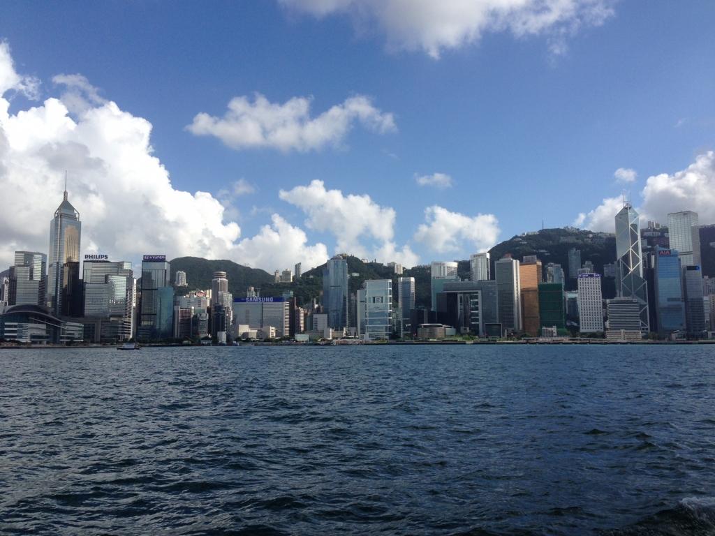 Inside Hong Kong, Unterwegs in Hong Kong, Reiseführer #must sees