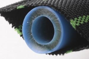 das Bild zeigt den Innenschlauch aus echtem Latex