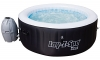 Bestway Lay-Z-Spa Miami Whirlpool, 180 x 66 cm - 1