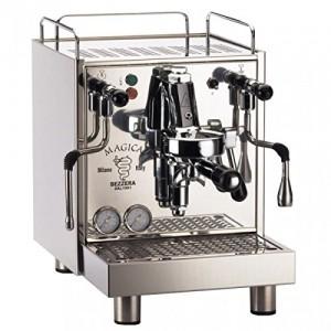 Bezzera Magica Espressomaschine - 1