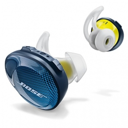Bose ® SoundSport Free Wireless Kopfhörer midnight blau - 1