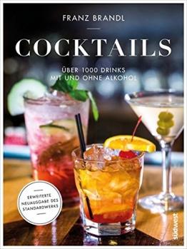 Cocktails: Über 1000 Drinks mit und ohne Alkohol - Erweiterte aktualisierte Neuausgabe - 1