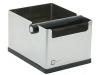 Concept Art Abschlagbox Anschlagbehälter Metall M - 1