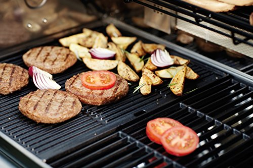 Outdoor Küche Kansas 4 Sik : Enders bbq gasgrill kansas 4 sik profi turbo gas grill 8725 steak