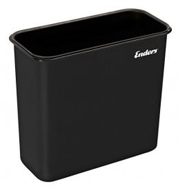 Enders GRILL MAGS Abfall-Behälter XL 7815, Grill-Zubehör, Gasgrill BBQ, Aufbewahrung, magnetische Halterung, universell einsetzbar - 1