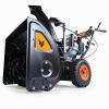 FUXTEC Benzin Schneefräse SF210 7,5 PS 230 Volt E-Starter Schneeräumgeräte - 1