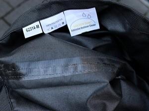 Gasgrill Grill Abdeckung Abdeckhaube Schutzhülle BBQ, Luxus Edition, Gr. XXL Square (183 x 66 x 127 x 114 cm, Skizze A-B-C-D), Farbe carbon, 100% Polyester PU beschichtet, A31 - 7