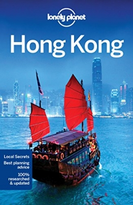 Hong Kong (City Guide) - 1