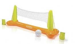 Intex 56508NP - Wasserspielzeug Volleyballnetz, 94 x 25 x 36 Zoll - 1