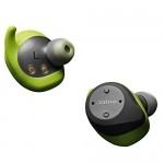 Jabra Elite Sport True Bluetooth Kopfhörer (Wireless, 4,5 Std., geeignet für Handy, Smartphone, Tablet und PC) grau/lime - 6