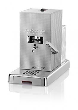 Kaffeepads MASCHINE LA PICCOLA PERLA + 24 Kaffeepads MUSETTI - 1