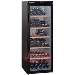 Liebherr WKB 4212 Weinkühlschrank / 200 bouteilles - 1