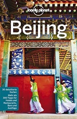Lonely Planet Reiseführer Beijing (Lonely Planet Reiseführer Deutsch) - 1