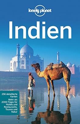 Lonely Planet Reiseführer Indien (Lonely Planet Reiseführer Deutsch) - 1