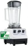 Mixer La Bomba® Competizione II, Hochleistungsstandmixer, Smoothiemaker, Profi Blender, bianco/weiß,1500 Watt, 38000 rpm - 1