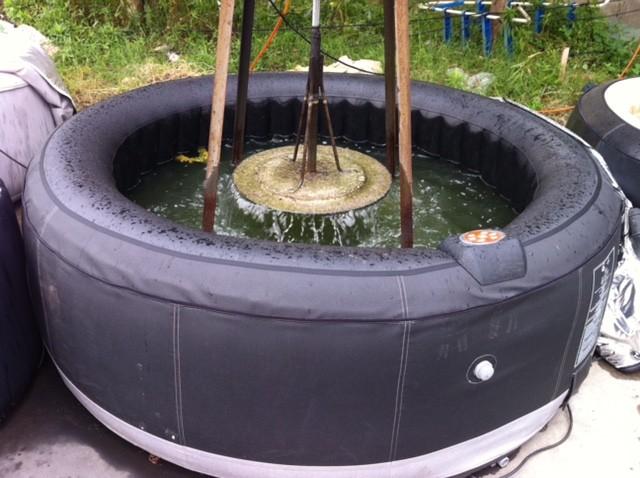 Whirlpools, Spa inflatable Archive - Test Champions - unabhängige ...
