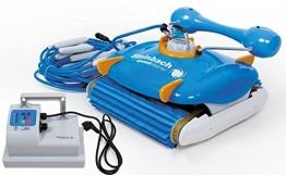 Schwimmbadreiniger Speedcleaner RX 5 - 1