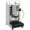 Spinel Pinocchio - Edelstahl komplett - Kaffee + Heisswasser - 1