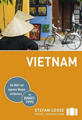 Stefan Loose Reiseführer Vietnam: mit Reiseatlas - 1