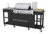 vidaXL 40425Grill–Barbecues & Grills - 1