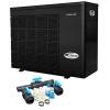 well2wellness Wärmepumpe Heizpumpe Full-Inverter Plus IPHC25 by Fairland® - Poolheizung mit Einer Heizkapazität bis 10 kW + Bypass Set Basic - 1