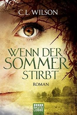 Wenn der Sommer stirbt: Roman (Mystral) - 1